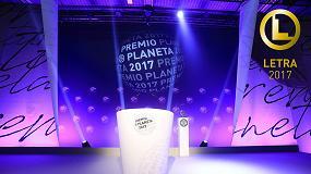Foto de Los Premios Letra 2017 también premian a la pequeña empresa