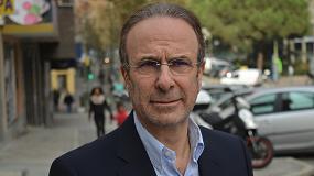 Foto de Entrevista a Gil Gidrón, presidente de la Cámara de Comercio e Industria España Israel