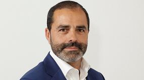 Foto de Óscar del Río, general manager Iberia de Knauf Insulation