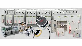 Foto de Soluciones de protección contra rayos y sobretensiones para plantas de energías renovables