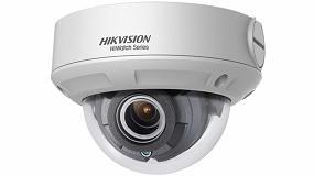 Picture of Hikvision renueva su confianza en LSB