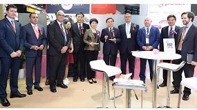 Foto de España y China intensifican las relaciones comerciales en productos del porcino
