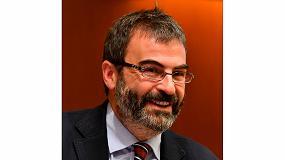 Foto de Entrevista a Felipe Blanco, presidente de Asepal