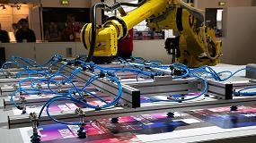 Foto de Canon apuesta por la automatización en la impresión para incrementar la productividad