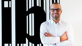 Foto de Entrevista a Adelmo Antelo, socio fundador y director general de Hib Lab