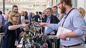 Foto de La DO Bierzo acude a la London Wine Fair