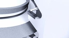 Foto de Mecanizado de hojas de sierra circulares eficiente y de gran calidad