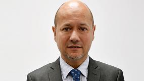 Foto de Entrevista a Josep Maria Coll, director de la división Commercial & Industrial Printing de Epson Ibérica