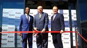 Foto de AGCO África establece su sede en Johannesburgo