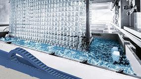 Foto de Nuevo carril de guiado para cadenas portacables de plástico: ligero y resistente a los agentes químicos