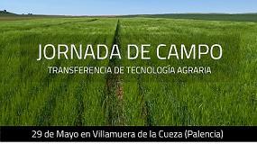 Foto de Tarazona organiza una jornada de campo el 29 de mayo en Palencia