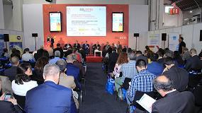 Foto de Puertos, Logística 4.0 y economía azul, ejes de la 16ª Cumbre Logística Mediterránea de Barcelona