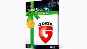 Foto de G Data cumple 33 y lo celebra con un pack limitado de seguridad Windows - Android a precio reducido