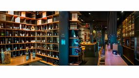 Foto de La Vinoteca Torres: cocina de proximidad centrada en el vino