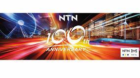 Foto de NTN-SNR celebra su 100 aniversario