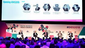 Foto de Las administraciones públicas españolas a la cabeza de Europa en transformación digital