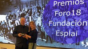 Foto de Microsoft y Fundación Esplai premian la inclusión social a través de la capacitación digital