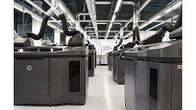 Foto de Se inaugura el IAM 3D Hub, un centro europeo de innovación digital en 3D especializado en fabricación aditiva