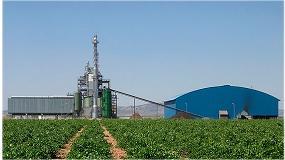Foto de Ingeteam consigue el mantenimiento de una planta de biomasa que genera electricidad a través del residuo de la oliva