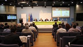 Foto de Las cooperativas reflejan el buen momento del sector agroalimentario