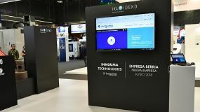 Foto de IK4-Ideko crea la empresa tecnológica Innguma