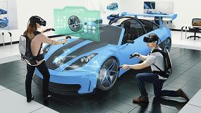Foto de HP crea nuevas aplicaciones innovadoras para fabricación