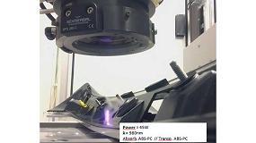 Foto de Andaltec se consolida como especialista en procesos de corte y soldadura láser