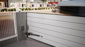 Foto de Nice, soluciones innovadoras y eficaces que aumentan el confort del hogar