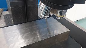 Foto de Tecnologías avanzadas para fabricar piezas industriales más resistentes a la corrosión o al desgaste