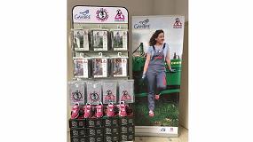 Foto de Gahibre presenta el primer prototipo del 'corner de la mujer' para tiendas