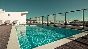 Foto de Urban Deck de Gabarró, una solución ideal en espacios exteriores para disfrutar la temporada de verano
