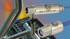 Foto de Fluke presenta soluciones de seguimiento de temperatura con certificación ATEX en Achema