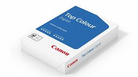 """Foto de Canon lanza TopColour Digital, su papel de alta gama para """"una impresión en color perfecta"""""""