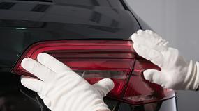 Foto de Audi adopta la impresión 3D con múltiples materiales y colores de Stratasys