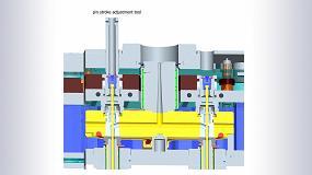 Foto de Accionamiento mecánico de sistemas de obturación de placa única con regulación independiente (patentado)