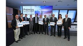 Foto de El sector químico se posiciona como uno de los más seguros de la industria española en la entrega de sus Premios de Seguridad 2017