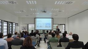 Foto de Solo el 10% de la actividad industrial en España genera valor añadido, según Festo