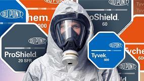 Foto de DuPont actualiza sus marcas de EPI para facilitar las especificaciones y el cumplimiento de la nueva regulación UE