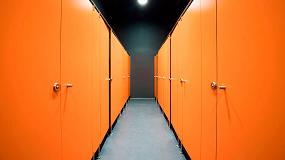Foto de Gabarró amplía su gama de productos y servicios con el lanzamiento de una línea propia de cabinas sanitarias
