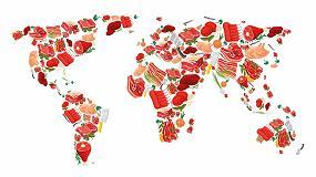 Fotografia de Mercados mundiales de carne de vacuno y porcino