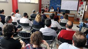 Foto de Asoma y Asmadera muestran a los profesionales asturianos del sector las ventajas y prestaciones de los cerramientos de madera