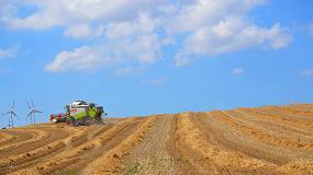 Foto de La cosecha de cereales de invierno será de 17 millones de toneladas, según Asaja