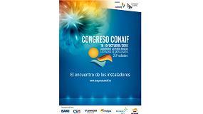 Foto de Conaif celebrará su próximo congreso en Las Palmas de Gran Canarias