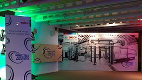Foto de Bosch invita a los profesionales del sector a vivir una 'Industrial Experience'