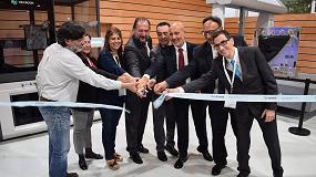 Foto de Hexagon inaugura su Precision Center Portugal