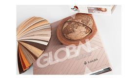 Foto de Cantisa dispone de cantos de PVC para la Gama 'Global' de Losán