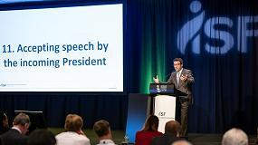 Foto de El director de Semillas Fitó es el nuevo presidente de la Federación Internacional de Semillas
