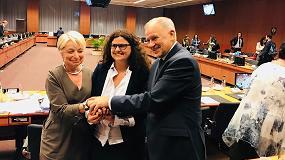 Fotografia de Veterindustria, satisfecha con el acuerdo del nuevo Reglamento de la UE sobre medicamentos veterinarios