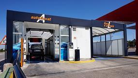 Foto de ISTOBAL logra el 'tender' de Repsol para el suministro y el mantenimiento de sus equipos de lavado en España y Portugal