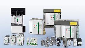 Foto de VMC presenta la gama de aparellaje eléctrico DC de LS para energías renovables